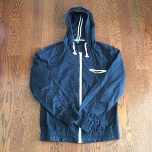Size Medium BDG Windbreaker Jacket Sweater Hoodie